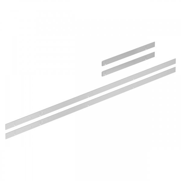 Montageplatten Set (40 mm) GSR XEA
