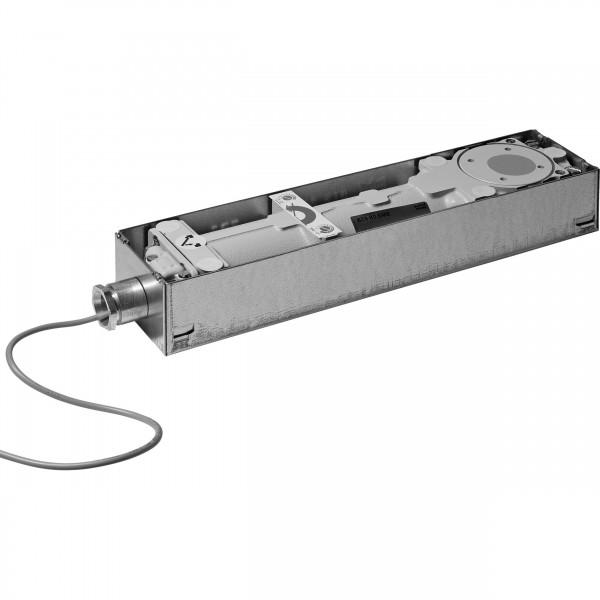 BTS 80 EMB Bodentürschließer mit elektromagnetischer Feststellung