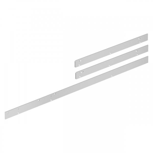 Montageplatten Set (40 mm) GSR XEA BG