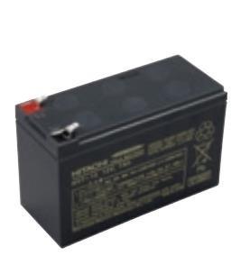 Akku SVG 522 Notstromversorgung