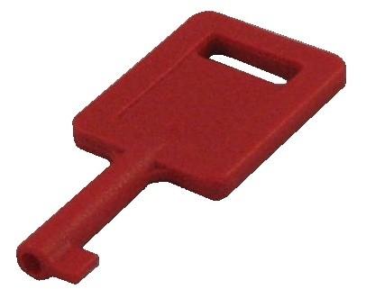 Ersatzschlüssel für Handfeuermelder